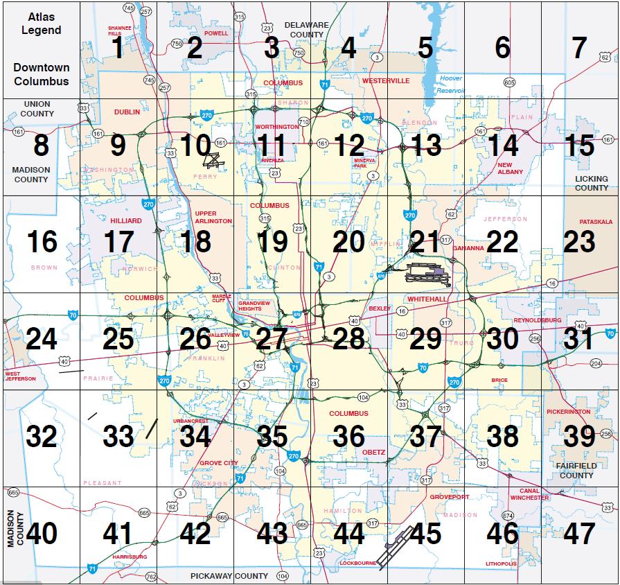 Mapimage